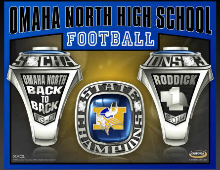 Omaha North 2014
